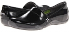 Black Patent Ahnu Jackie Pro for Women (Size 7)