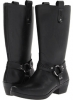 Black Bogs Dakota Tall for Women (Size 7)