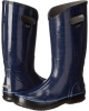Bogs Linen Rainboot Size 7