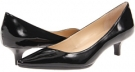 Diema Two-Tone Patent Women's 6.5