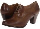 Frye Phoebe Oxford Size 10