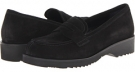 Black Vitellino La Canadienne Halle for Women (Size 5)