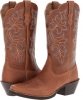 Round Up Square Toe Women's 7
