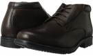 Rockport Essential Details Waterproof Dress Chukka Size 12