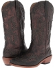 12 Eagle Overlay Snip Toe Boot Women's 5