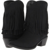 8 Fringe Boot Women's 5.5