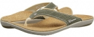 Spenco Yumi Sandal Size 8