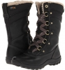 Black Forty Leather Timberland Mount Hope Mid for Women (Size 7.5)