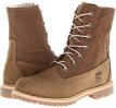 Timberland Authentics Teddy Fleece Fold-Down Size 9.5