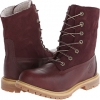 Timberland Authentics Teddy Fleece Fold-Down Size 9