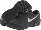 Black/Reflective Silver/Cool Grey/Volt Nike Air Max Tailwind 6 for Women (Size 5.5)