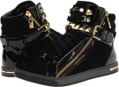 Glam Studded Hi Top Women's 7