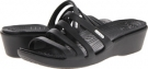 Crocs Rhonda Wedge Sandal Size 11