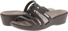 Crocs Rhonda Wedge Sandal Size 6