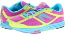 Purple/Lime Newton Running Women's Energy NR for Women (Size 7.5)