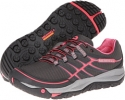 Black/Paradise Pink Merrell Allout Rush for Women (Size 5)