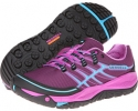 Purple/Horizon Blue Merrell Allout Rush for Women (Size 5)