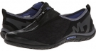 Black Merrell Enlighten Glitz Breeze for Women (Size 5)