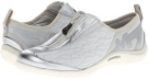 Silver Merrell Enlighten Glitz Breeze for Women (Size 5)