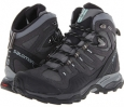Salomon Conquest GTX Size 8.5