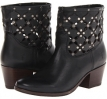 Courtney Stud Overlay Bootie Women's 11