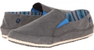 Ocean Minded Espadrilla Washed Slip On Size 11
