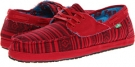 Red Sanuk Docksteady for Men (Size 12)