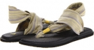 Sanuk Yoga Sling 2 Size 8
