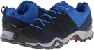 Col.Navy/Black/Blue Beauty adidas Outdoor adidas Outdoor - AX 2 GTX for Men (Size 6.5)