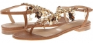 DSQUARED2 Stampatino Infradito Sandal Size 6
