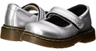 Dr. Martens Kid's Collection Tully Mary Jane Size 5