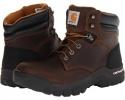 Carhartt 6-Inch Work-Flex Work Boot Size 8