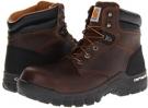Carhartt 6-Inch Work-Flex Composite Toe Work Boot Size 8