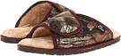 M&F Western Mossy Oak Slide Slipper Size 12