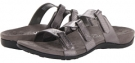 Pewter Snake VIONIC with Orthaheel Technology Aubrey for Women (Size 7)
