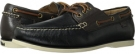 Black/Dark Brown Polo Ralph Lauren Bienne II for Men (Size 15)