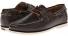 Dark Brown Polo Ralph Lauren Bienne II for Men (Size 15)