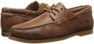 Polo Tan Smooth Pull Up Polo Ralph Lauren Bienne II for Men (Size 15)