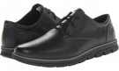 Black Smooth Timberland Earthkeepers Bradstreet Plain Toe Oxford for Men (Size 10.5)