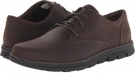 Dark Brown Oiled Timberland Earthkeepers Bradstreet Plain Toe Oxford for Men (Size 10.5)
