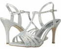 Silver Coloriffics Avril for Women (Size 5.5)