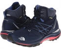 The North Face Ultra Fastpack Mid GTX Size 10