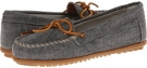 Canvas Moc Women's 5.5