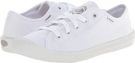 White/Vapor Palladium Flex Lace for Women (Size 7)