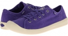Purple/Putty Palladium Flex Lace for Women (Size 7)