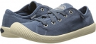 Blue/Putty Palladium Flex Lace for Women (Size 7)
