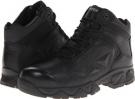 Bates Footwear Delta Nitro-4 Boot Size 14