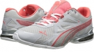 Micro Chip/Silver PUMA Voltaic 5 for Women (Size 7)