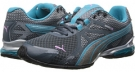 Turbulence/Silver PUMA Voltaic 5 for Women (Size 7)