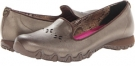 Bronze SKECHERS SKECHERS - Exclusive - SKECHERS Bikers - Myra for Women (Size 8)